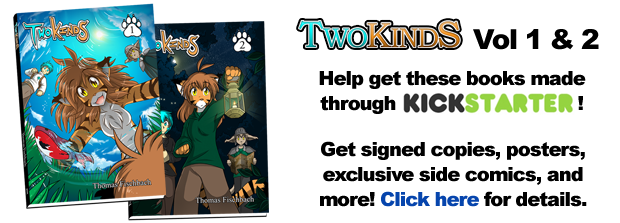 Twokinds Book 2